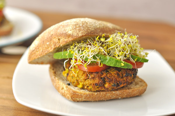 sweet-potato-black-beans-burgers