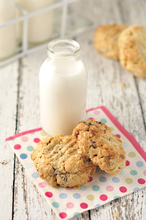 coconut cookies chewy nutty coconut oatmeal coconut cookies are to die ...
